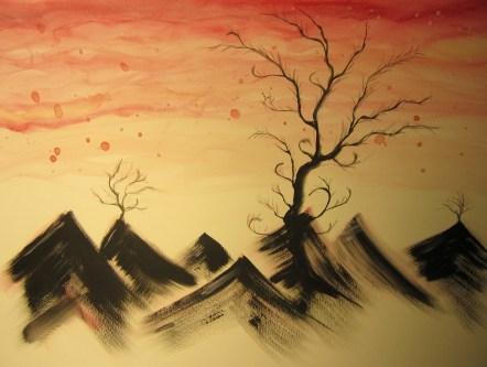 Stygian Tree