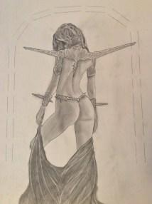 Caryatid