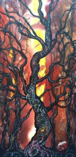 Summoning Tree