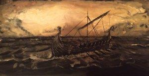 Black Oars
