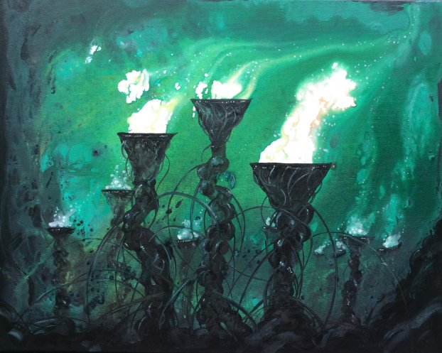 Chalices of the Void