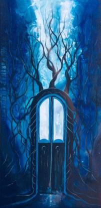 Sacred Gate