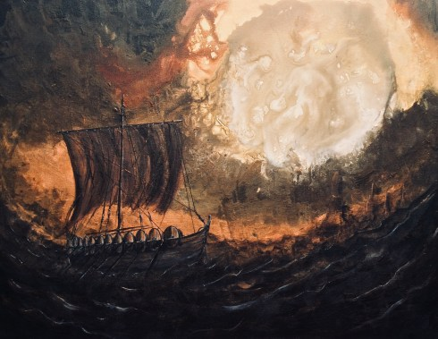 The Sea will Suffer