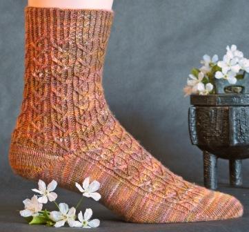 kenkyo sock