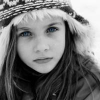 black,white&blue.