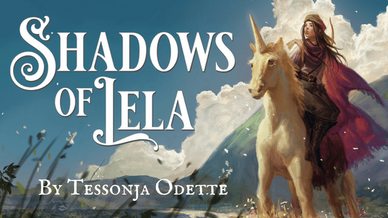 shadows of lela tessonja odette
