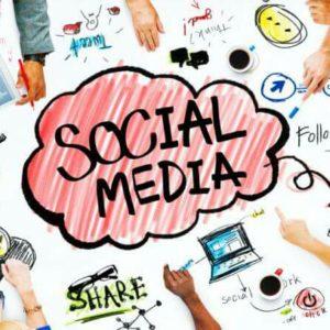 Profileren op Social Media, hoe dan? Check it out op mijn website tesssschuurman.nl en laat je inspireren!