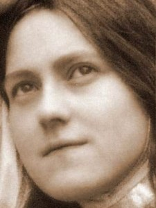 "You Don't Have to be a Spiritual Superstar--St. Therese and her ""Little Way"" by Tess Whitehurst"