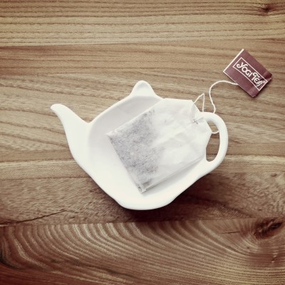 5 Instant Magical Charms Made with Tea Bags