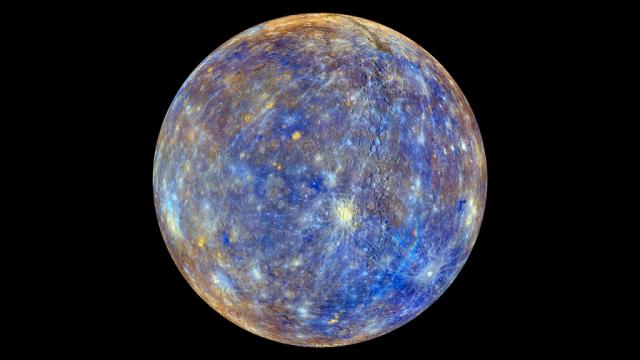 Tess Whitehurst- Inspiration and Motivation - 9 Reasons to Love Mercury Retrograde
