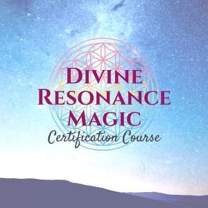 Tess Whitehurst - Shop - Certifications - Divine Resonance Magic Certification Course