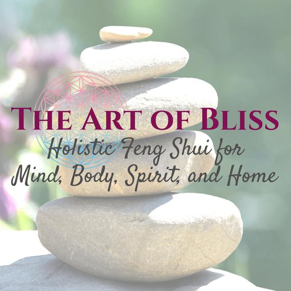 Tess Whitehurst - Shop - Online Workshops -The Art of Bliss Online Workshops