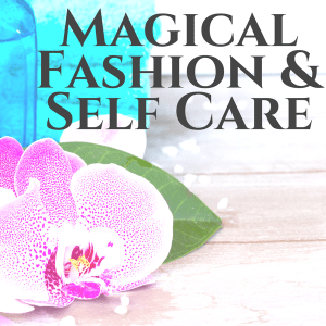 Tess Whitehurst - Shop - Online Workshops - Magical Fashion & Self Care