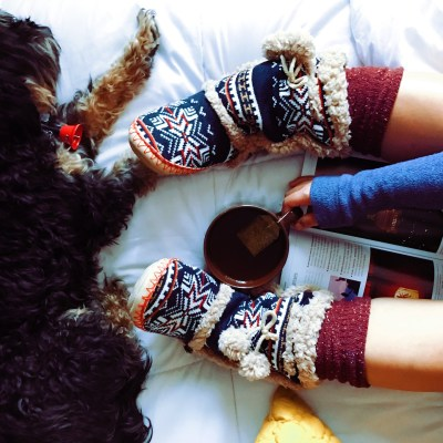 5 Self-Care Traditions to Start This Yuletide