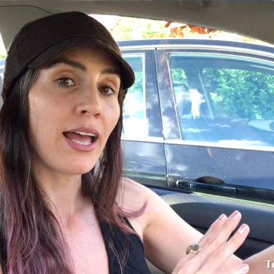 How to Manifest a Parking Spot (& Other Stuff)