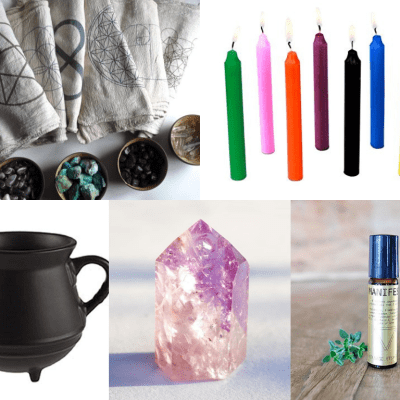 2018 Magical and Metaphysical Gift Guide