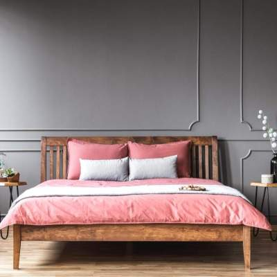 5 Feng Shui Tips for the Bedroom