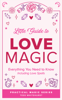 Love Magic Book - Love Spells Book