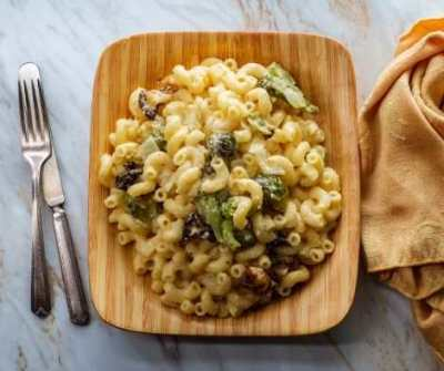 Comfort Food Kitchen Witchery Mac and Cheese