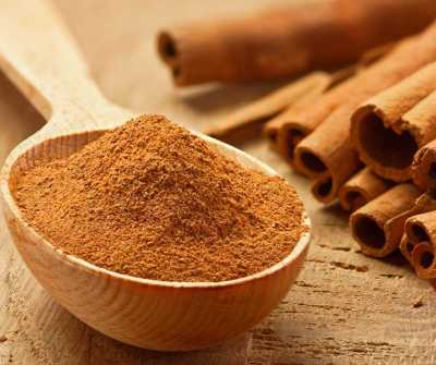 Aromatherapy and Herbs for Yule - Cinnamon
