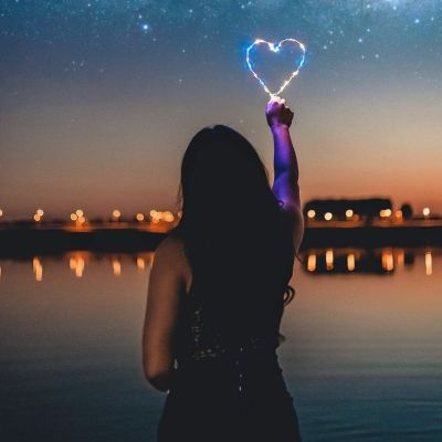 3 Spells for Sending Love and Healing to the World