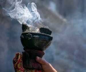 Space Clearing Energy Clearing Astrology Copal