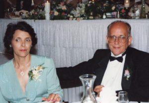 Bob & Mary