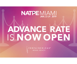 N19 Advance Rate Now Open