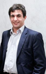 Rodrigo Cantisano
