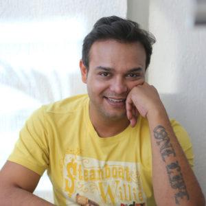 Siddharth Kumar Tewary