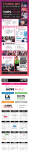 5 Reasons Why You Need To Attend The NATPE Miami Marketplace + Conference