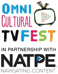 Omni Cultural TV Fest Logo 3000x3869