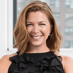 Elaine Frontain Bryant EVP, Programming A + E Networks