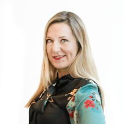 Maria Rua Aguete Senior Research Director Omdia
