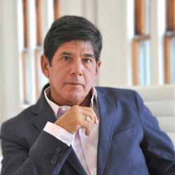 Robert Friedman CEO Bungalo Media + Entertainment