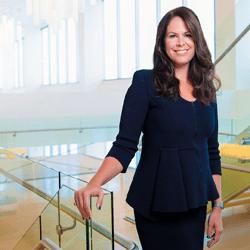 Rebecca Heap Senior Vice President Video & Entertainment Comcast Cable
