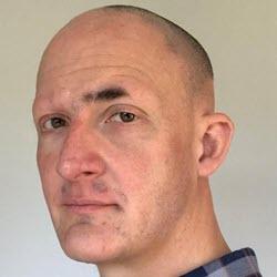 Richard Middleton Editor Television Business International (TBI)