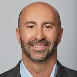 JC Acosta President ViacomCBS International Studios and Networks Americas