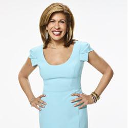 Hota Kotb Co-anchor NBC News' TODAY & Co-host of TODAY with Hoda and Jenna