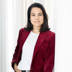 Francoise Guyonnet Executive Managing Director TV Series Studiocanal