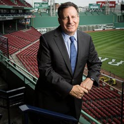 Tom Werner Executive Producer The Conners