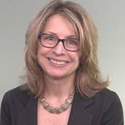 Catherine Herkovic EVP Managing Director Local Television Nielsen