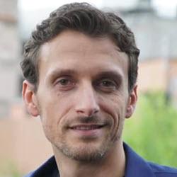 Marco Nobili Senior Vice President, Marketing Streaming Division ViacomCBS Networks International