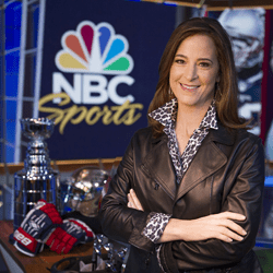 Jennifer 'Jenny' Storms Chief Marketing Officer Entertainment and Sports NBC Universal