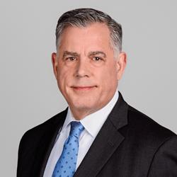 Ray Warren President Telemundo Deportes
