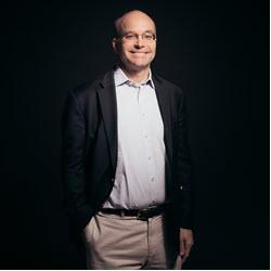 """Mike Allen Co-Founder, Axios Executive Producer, """"Axios on HBO"""""""