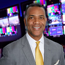 Ric Harris President and General Manager NBC10 and Telemundo62