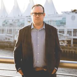 Roger Nairn Co-Founder & CEO Jar Audio