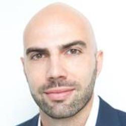 Adam Ostrow Chief Digital Officer TEGNA Inc.