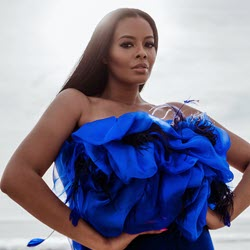 Vanessa Simmons Actress, Lifestyle Influencer, Creative Director and Entrepreneur ALLBLK